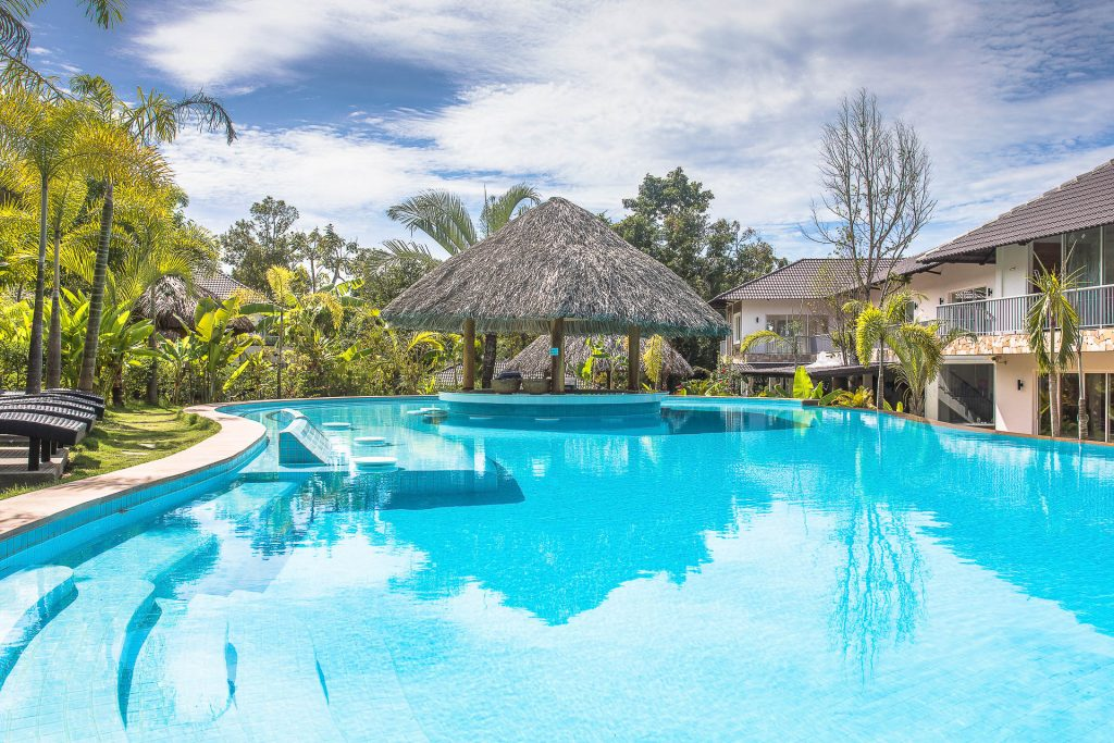 Le FOREST resort Phu quoc