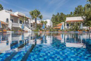 ISABELLA resort, Phu Quoc