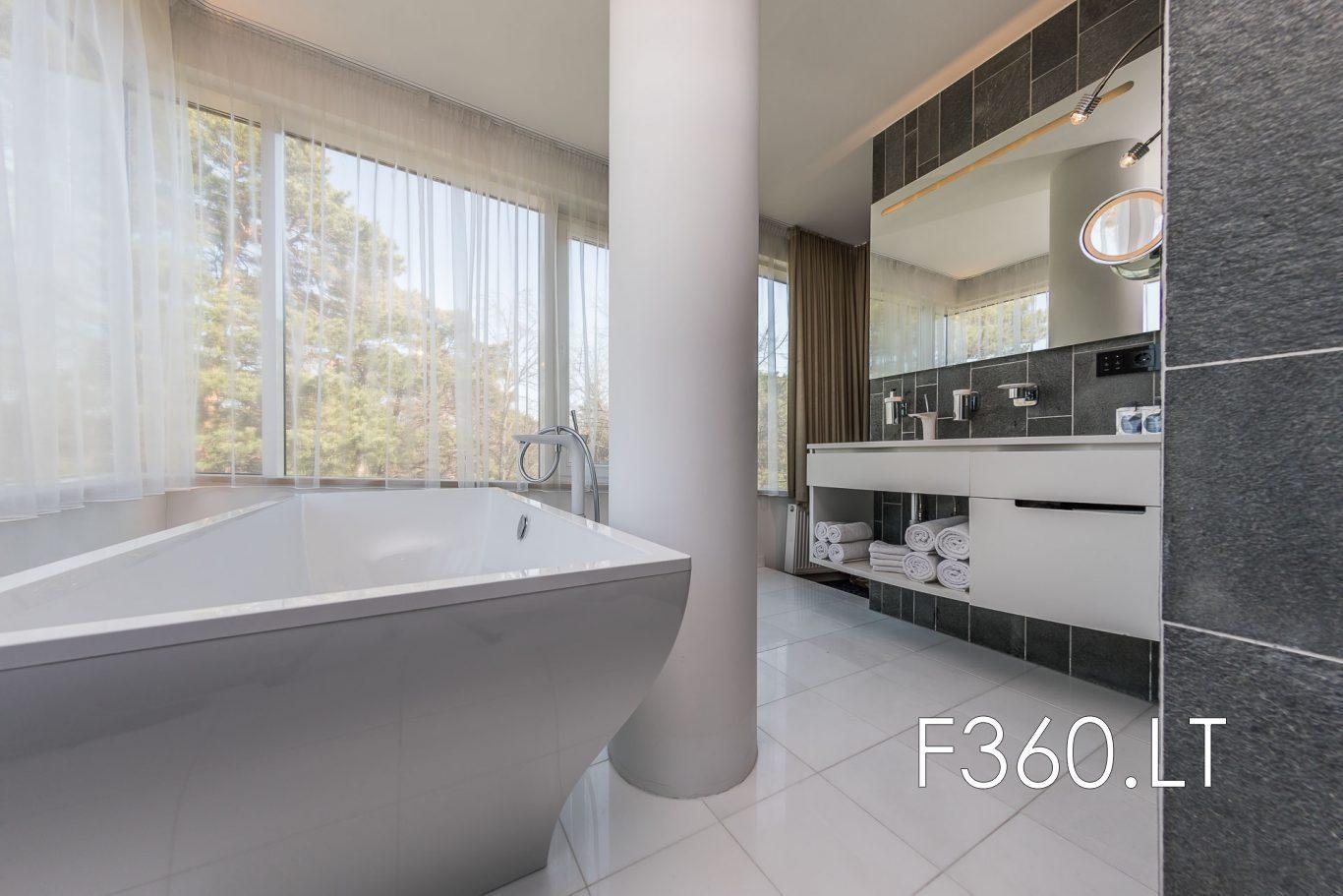Vs039 Palanga Spa Design Hotel, Palanga Fotografavimas Interjeru F360 Lt 3t4a3337
