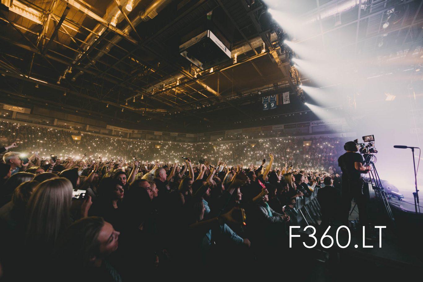 Re263 Grupes 'mango' 20 Metcio Koncertas. Klaipeda Foto Is Koncertu F360lt 3t4a5424